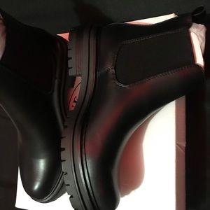 Steve Madden Billie boots